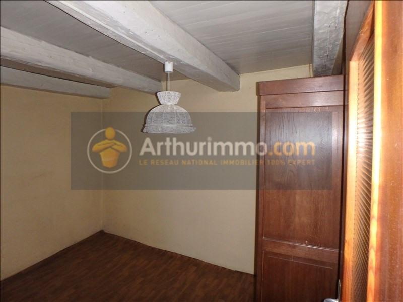 Sale house / villa St martin du mont 142000€ - Picture 4