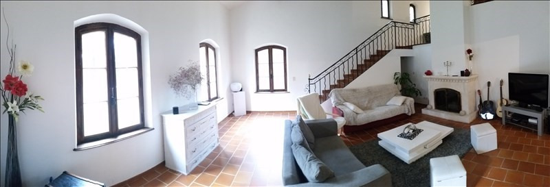 Deluxe sale house / villa St savournin 850000€ - Picture 6