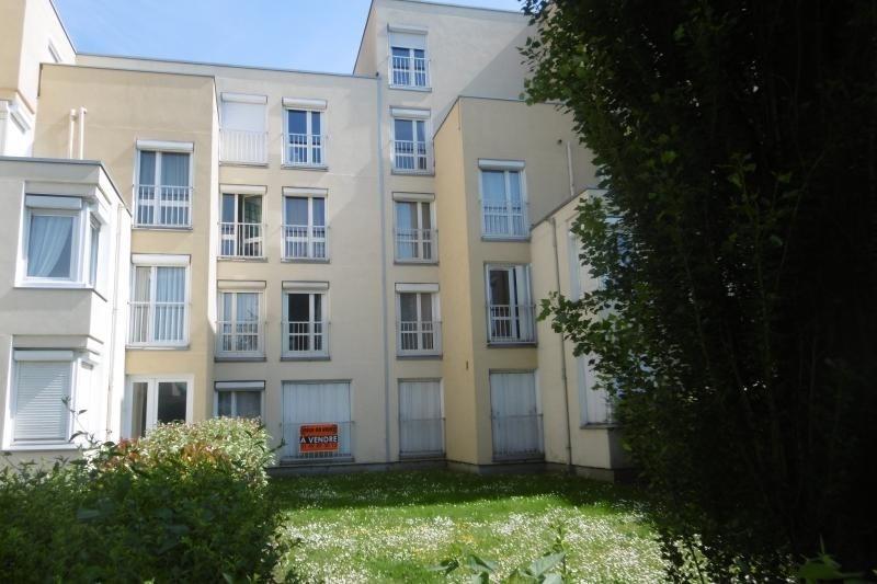 Vente appartement Noisy le grand 259000€ - Photo 3