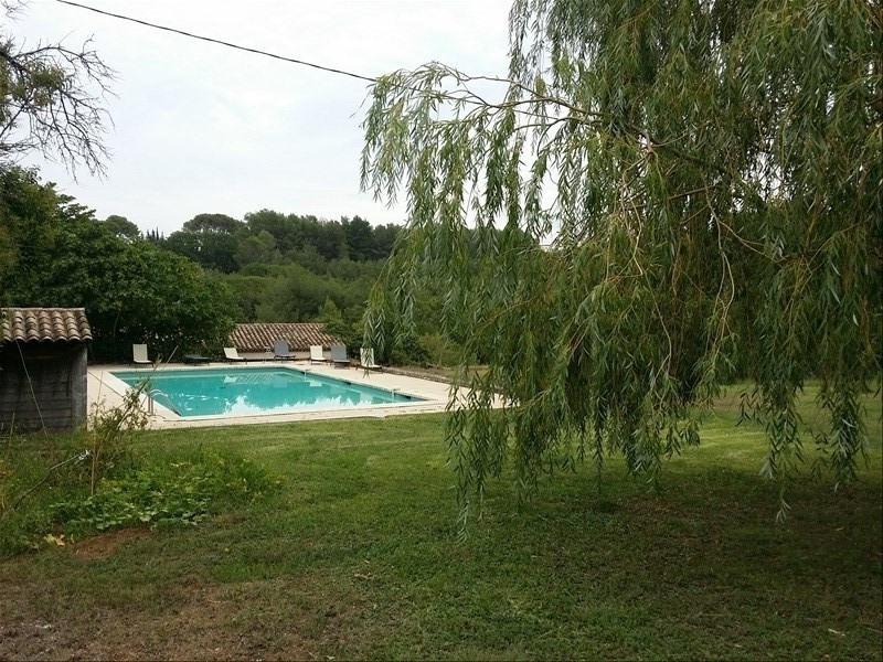 Verkoop van prestige  huis Aix en provence 1980000€ - Foto 11