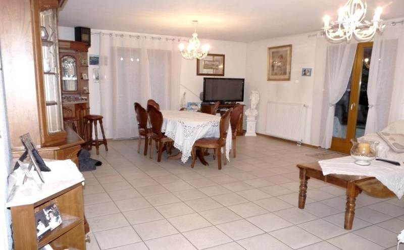 Sale house / villa Saint-pierre-en-faucigny 477 000€ - Picture 3