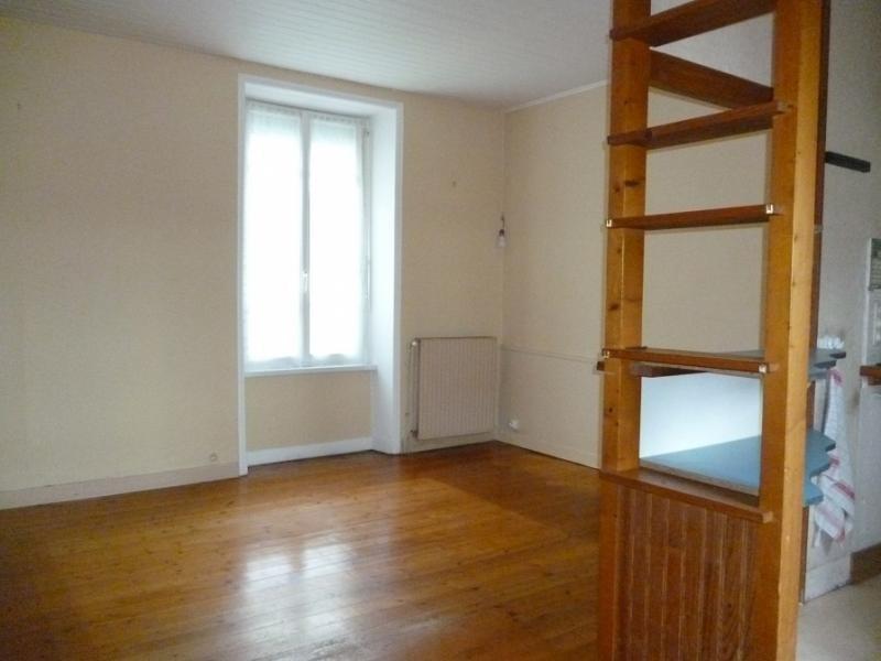 Sale house / villa Douarnenez 85000€ - Picture 3