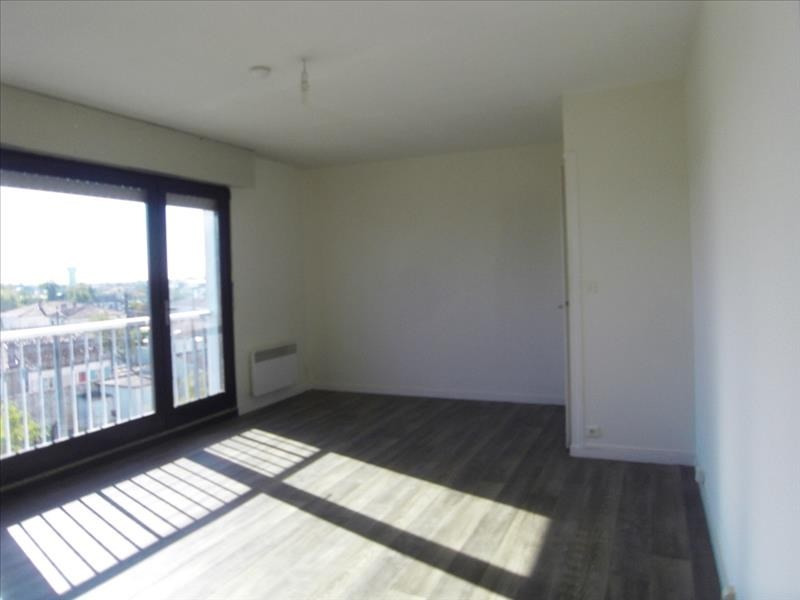 Sale apartment Cognac 39 060€ - Picture 1