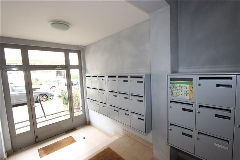 Vente appartement Strasbourg 333900€ - Photo 2