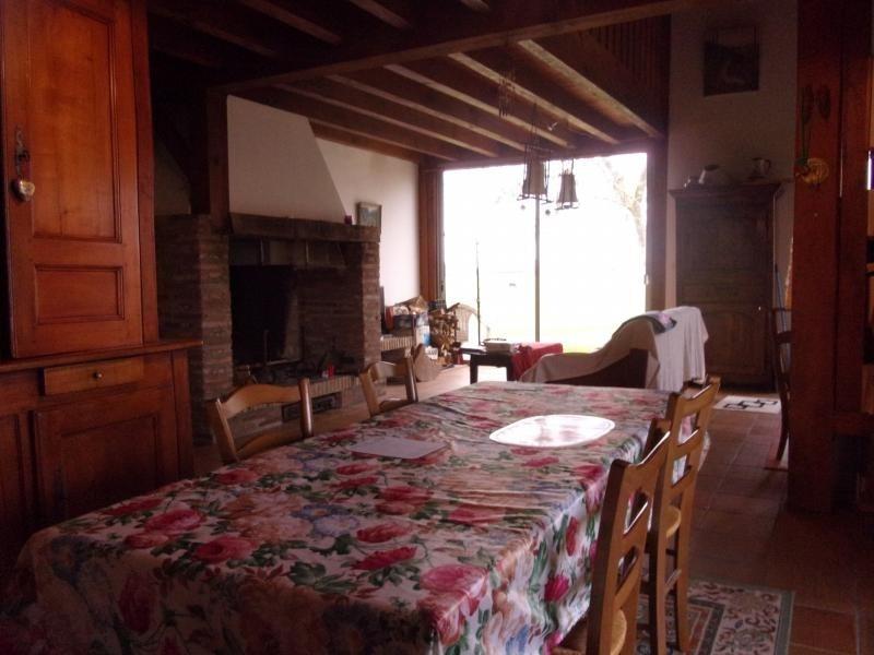 Sale house / villa Trensacq 365000€ - Picture 3