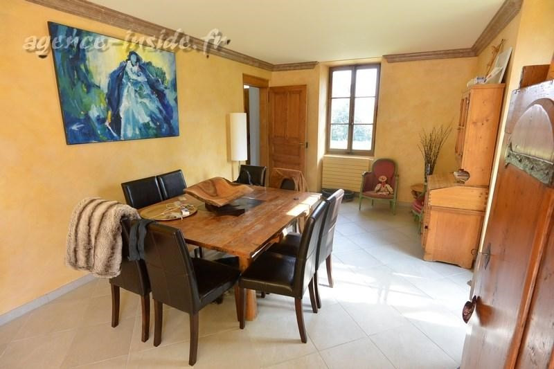 Verkoop van prestige  huis Divonne les bains 1295000€ - Foto 4