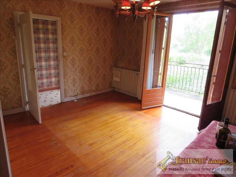 Sale house / villa Puy guillaume 86800€ - Picture 3