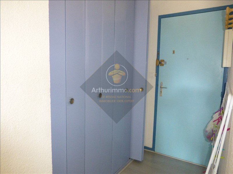 Vente appartement Sete 127 500€ - Photo 6