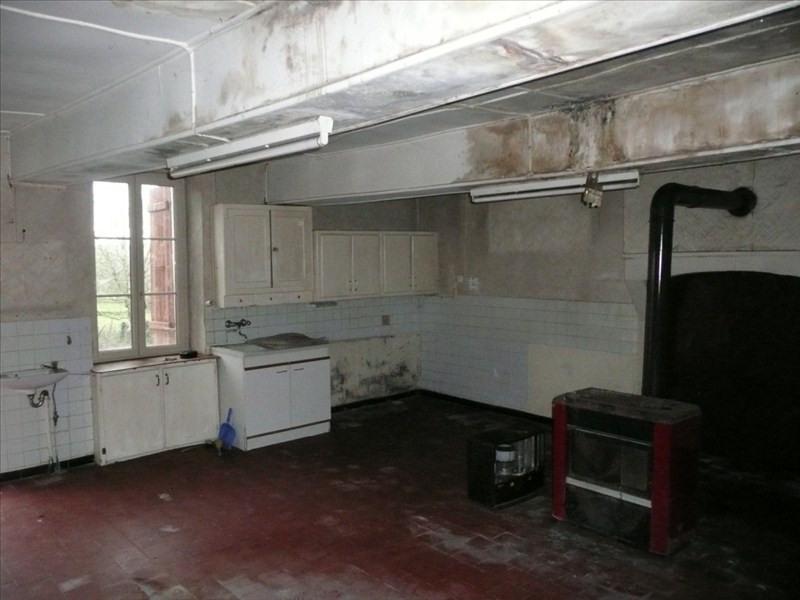 Vente maison / villa Ternant 33842€ - Photo 6