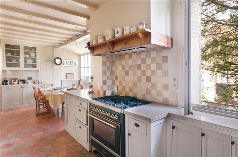 Vente de prestige maison / villa St cloud 2700000€ - Photo 5