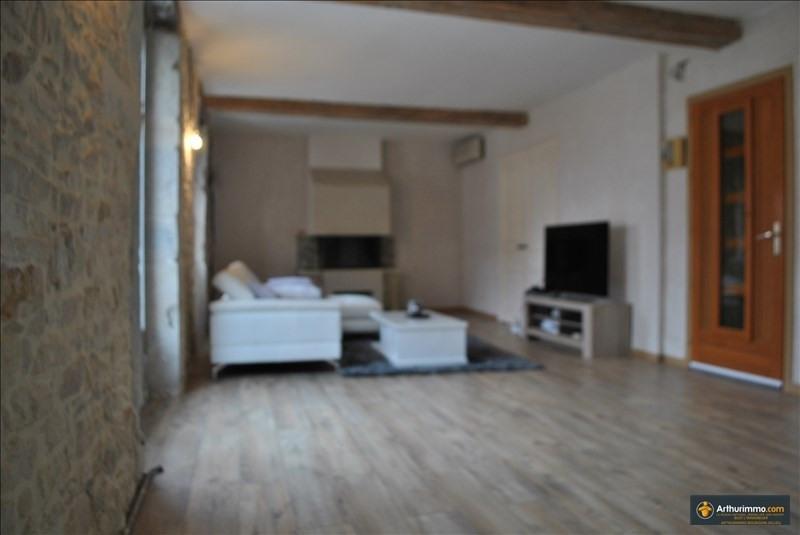 Vente appartement Bourgoin jallieu 129000€ - Photo 2