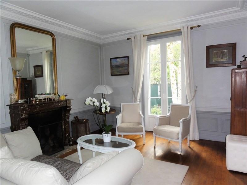 Immobile residenziali di prestigio casa Louveciennes 1300000€ - Fotografia 6