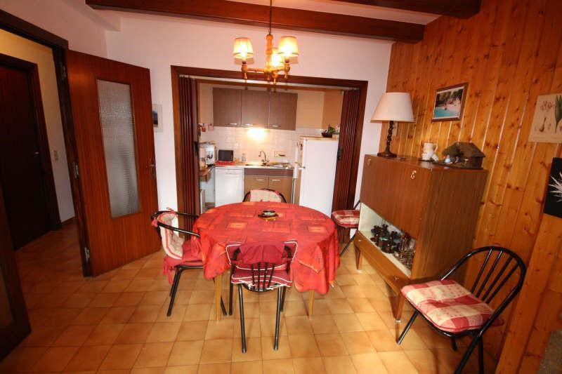 Sale apartment St lary soulan 120000€ - Picture 4