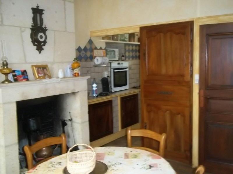 Sale house / villa Cherves-richemont 297000€ - Picture 27