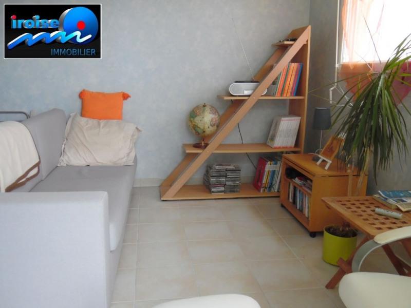 Sale apartment Brest 110000€ - Picture 3