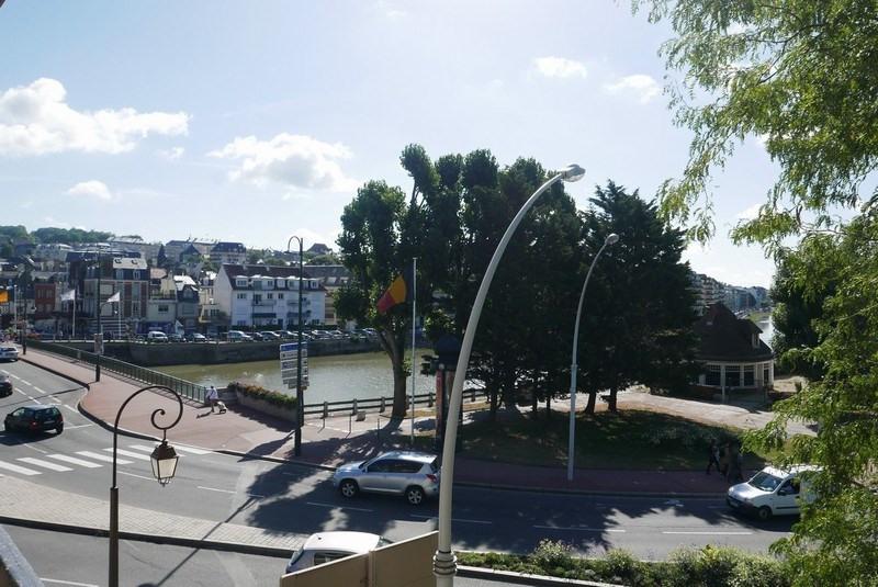 Verkauf wohnung Deauville 98100€ - Fotografie 5