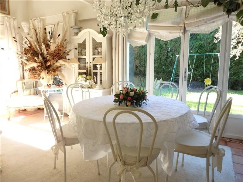 Vitalicio  casa St jean de luz 1470000€ - Fotografía 4