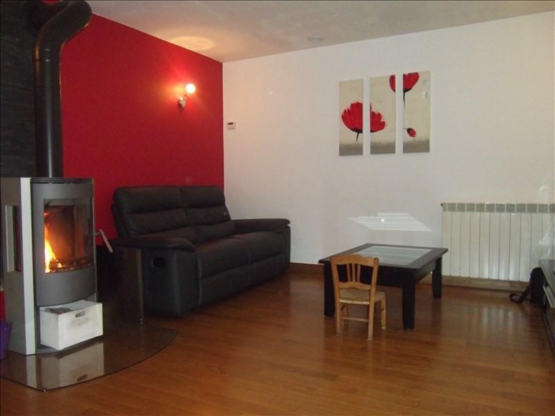 Vente maison / villa Jongieux 219000€ - Photo 3