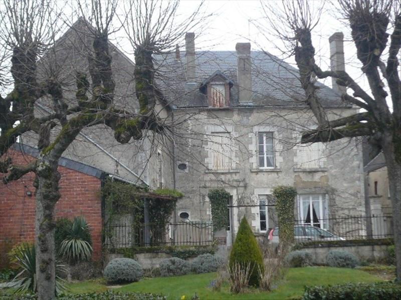 Vente maison / villa Sancerre 254000€ - Photo 1