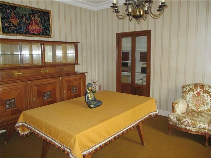 Sale house / villa Bellignat 160000€ - Picture 6