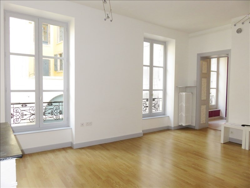 Sale apartment Le puy en velay 92 500€ - Picture 1