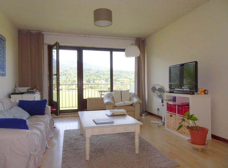 Sale apartment Saint-pierre-en-faucigny 210000€ - Picture 1