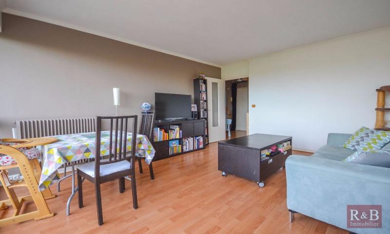 Sale apartment Les clayes sous bois 172000€ - Picture 3