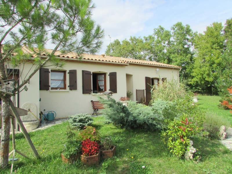 Vente maison / villa Auge st medard 188000€ - Photo 12