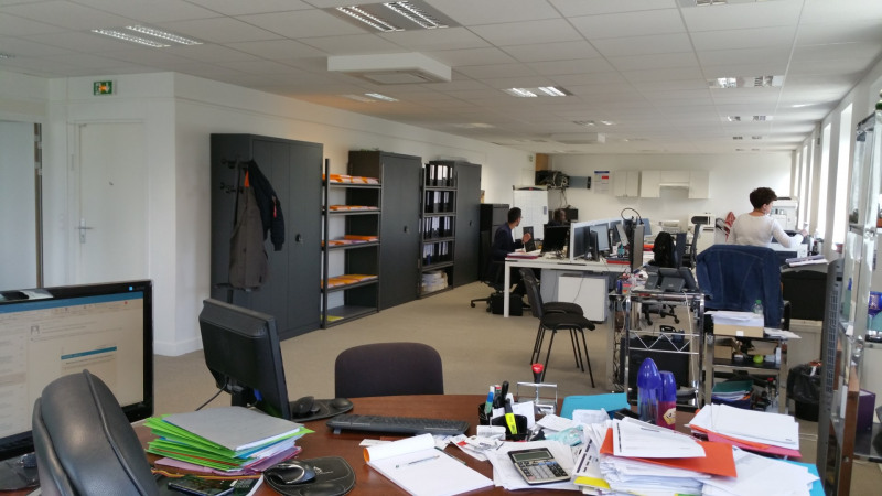 Vente Bureau 141m² Nanterre
