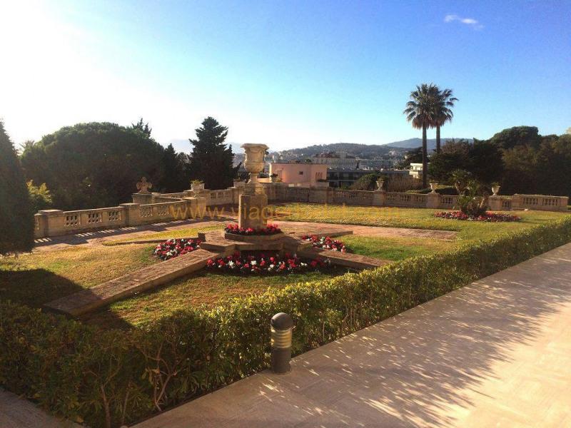 Vitalicio  apartamento Cannes 245000€ - Fotografía 15