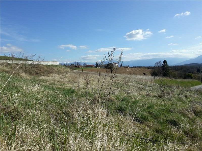 Vendita terreno Saint-antoine-l'abbaye 79000€ - Fotografia 4