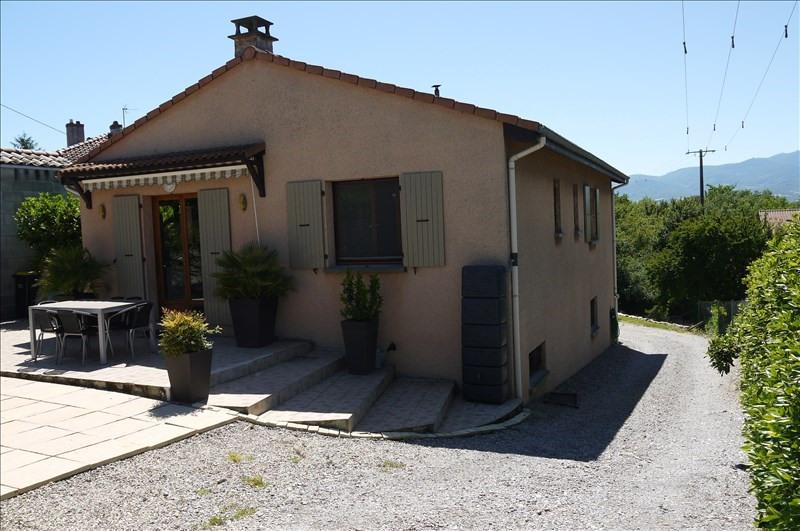 Venta  casa Clonas sur vareze 205000€ - Fotografía 4