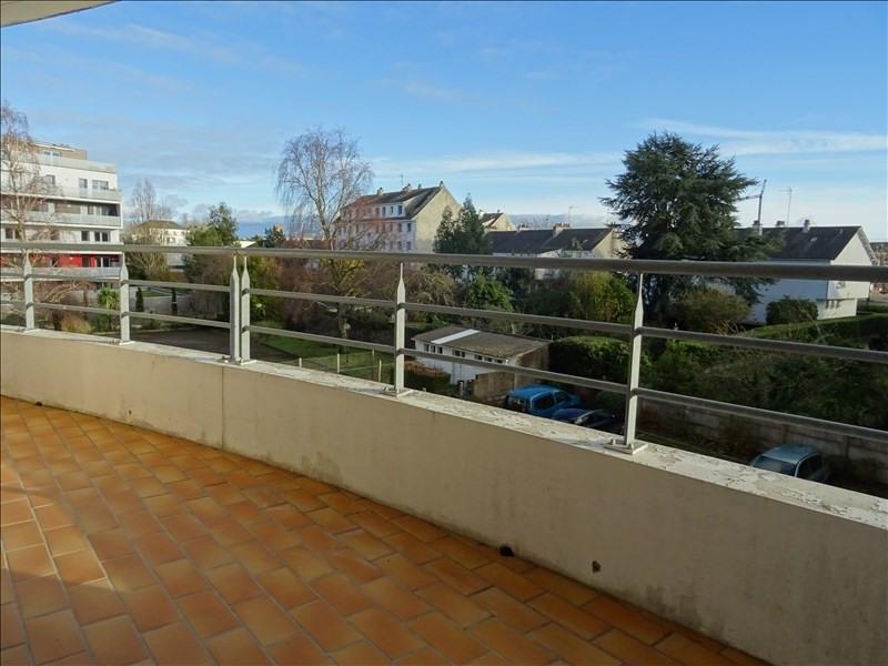 Vente appartement St nazaire 121300€ - Photo 1