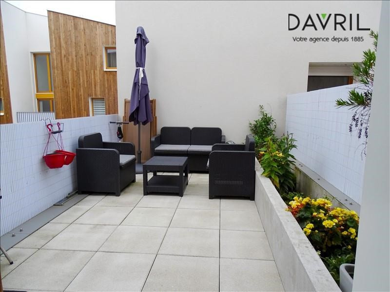 Vente appartement Herblay 259 500€ - Photo 1