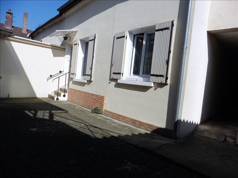 Vente maison / villa Monchy st eloi 219000€ - Photo 2