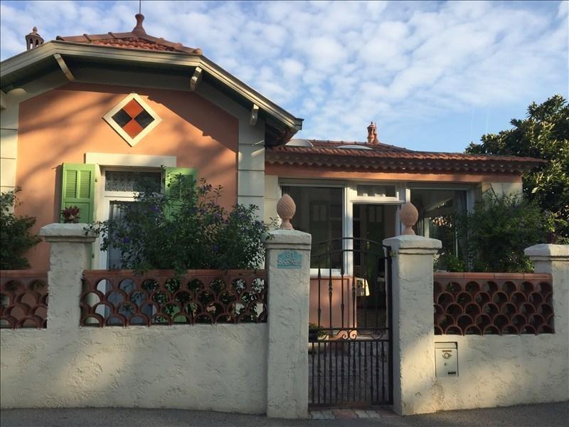 Venta  casa La seyne sur mer 390000€ - Fotografía 1