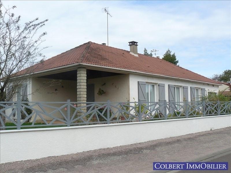 Vente maison / villa Hery 213000€ - Photo 15