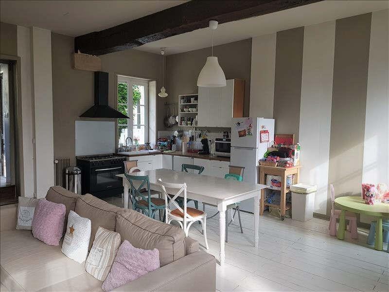 Sale house / villa St clair sur epte 199560€ - Picture 4
