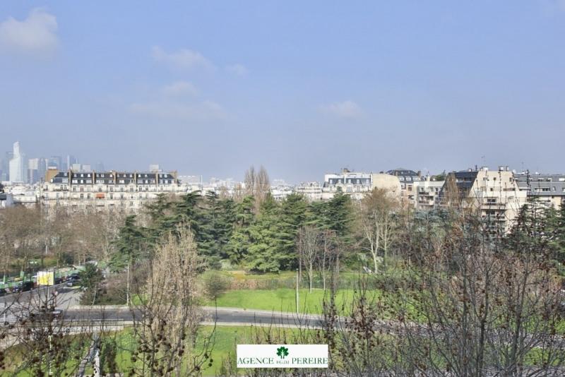 Vente appartement Paris 17ème 435000€ - Photo 1