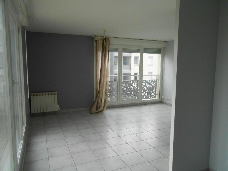 Location appartement Lyon 8ème 475€cc - Photo 3