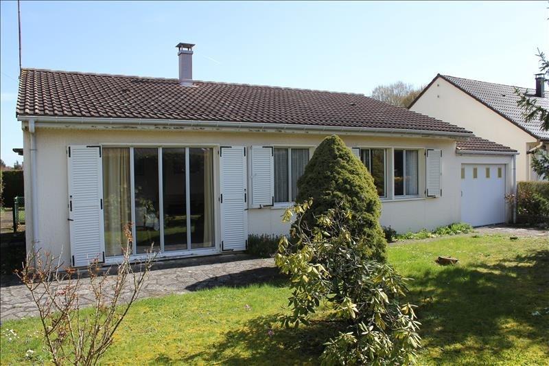 Verkoop  huis Maintenon 190800€ - Foto 1