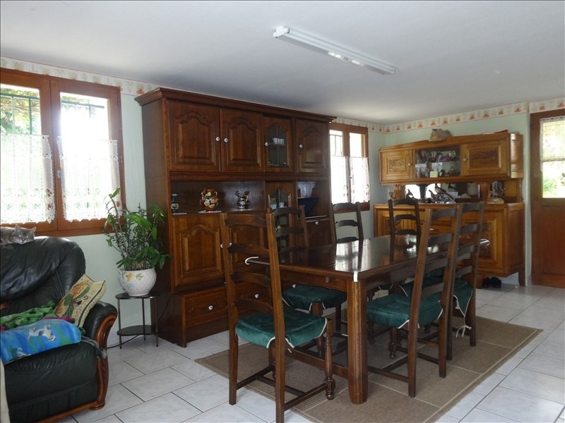 Sale house / villa Sens 165 850€ - Picture 4