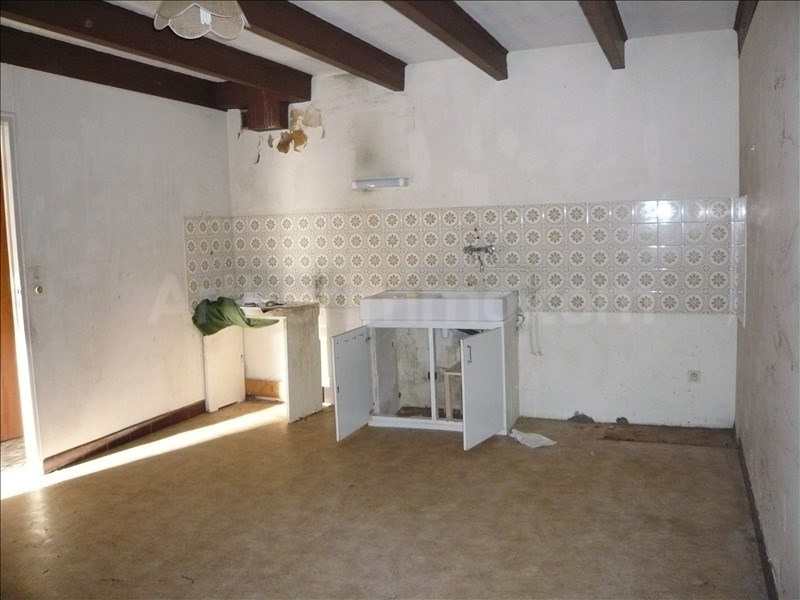 Sale house / villa Pluvigner 104860€ - Picture 2