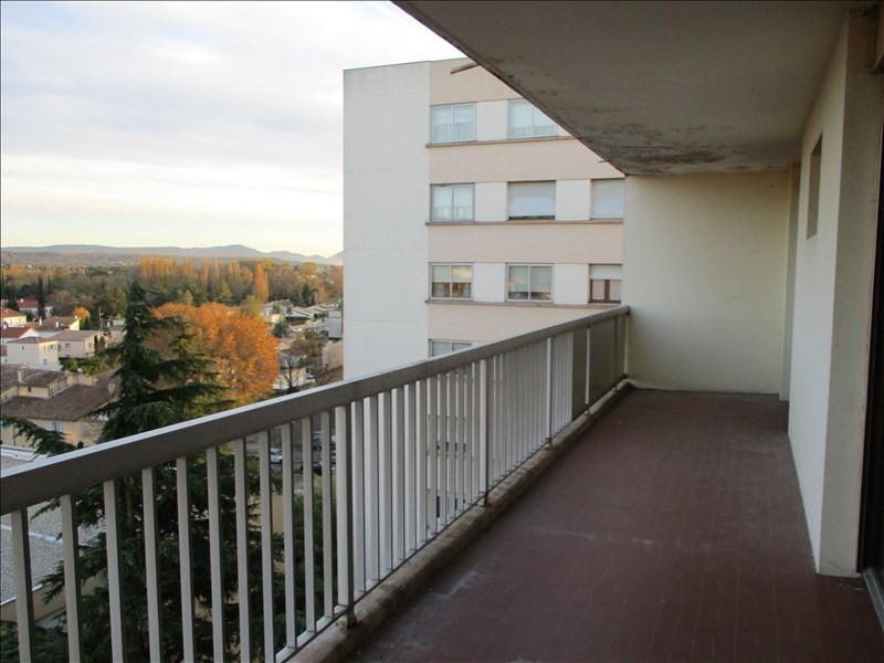 Rental apartment Montelimar 752€ CC - Picture 3