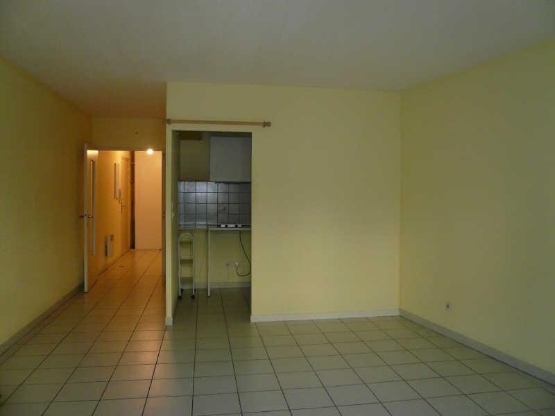 Location appartement Nimes 421€ CC - Photo 2