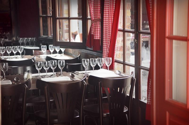 Fonds de commerce Café - Hôtel - Restaurant Pontoise 0