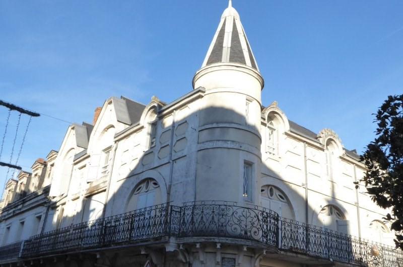Location appartement Terrasson la villedieu 660€ CC - Photo 1
