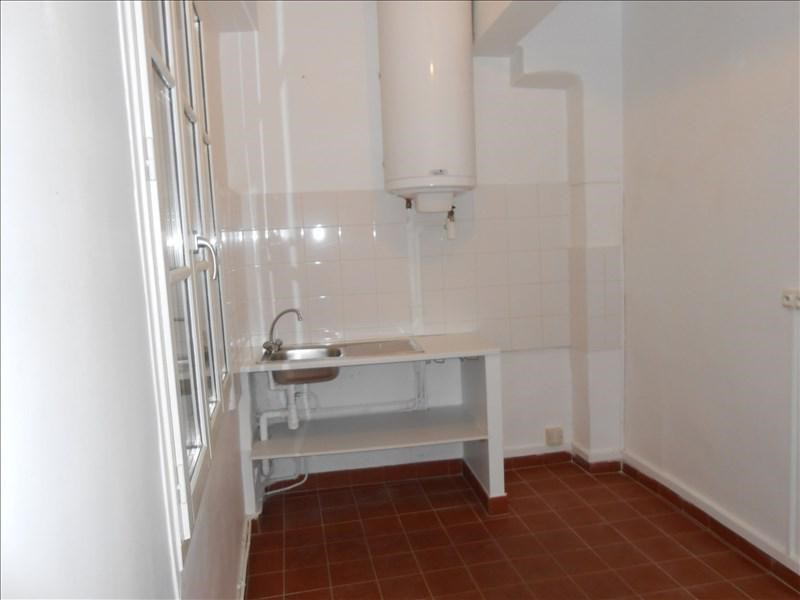 Rental apartment Toulon 370€ CC - Picture 5