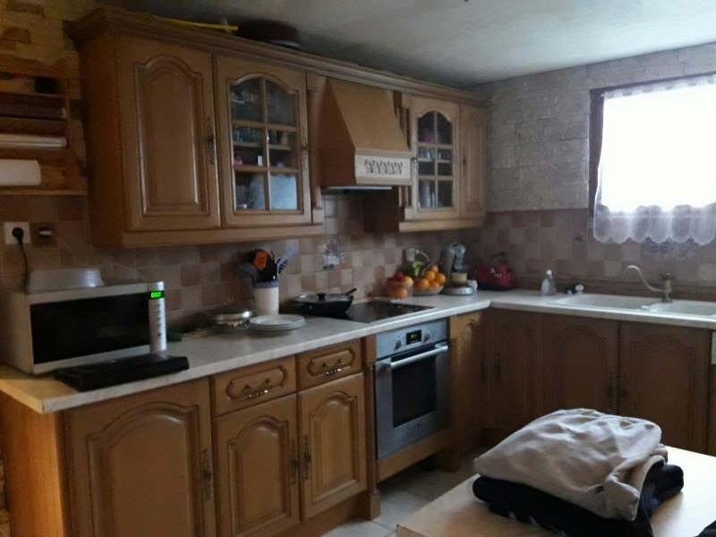 Vente maison / villa Gisors 175000€ - Photo 4