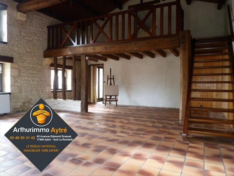 Vente maison / villa Aigrefeuille d aunis 279500€ - Photo 3